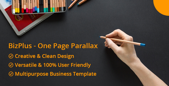 Bizplus - One Page Parallax.png