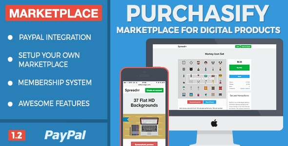 Dowload Purchasify - Marketplace for Digital Products laster version.jpg