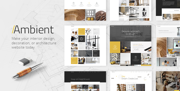 download Ambient - A Contemporary Theme for Interior Design, Decoration, and Architecture.png