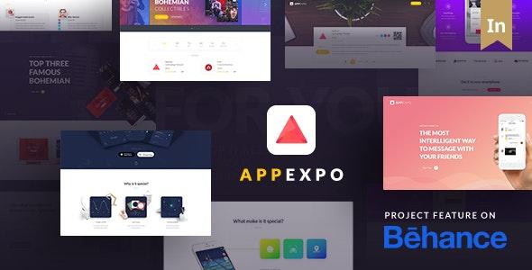 Download AppExpo - Multipurposes Application WordPress latest version.jpg