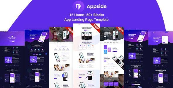 Download Appside - App Landing Page latest version.jpg