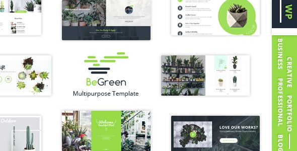 Download BeGreen - Multi-Purpose WordPress Theme for Planter - Landscaping- Gardening.jpg
