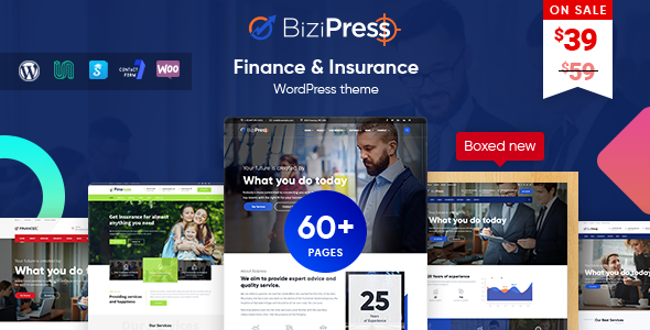 Download BiziPress - Finance, Insurance & Consulting WordPress Theme laste version.png