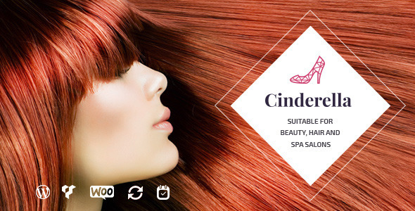 Download Cinderella - Beauty, Hair and Spa Salon WordPress Theme.jpg