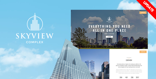 Download Download Skyview Complex - One Page Single Property WordPress Theme.png