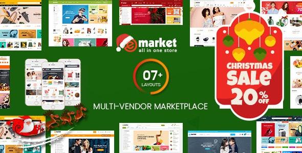Download eMarket - Multi Vendor MarketPlace WordPress Theme latest version.jpg