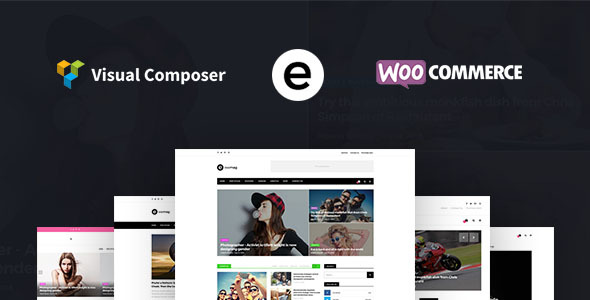Download Exemag - Multiconcept Blog Magazine Wordpress Theme.jpg