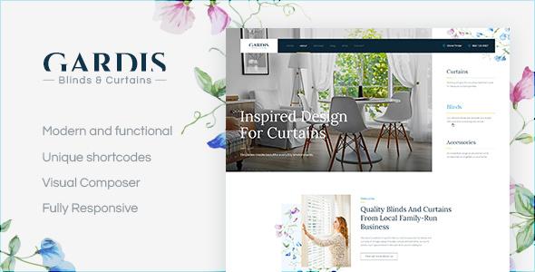Download Gardis Blinds and Curtains Studio & Shop WordPress Theme.jpg