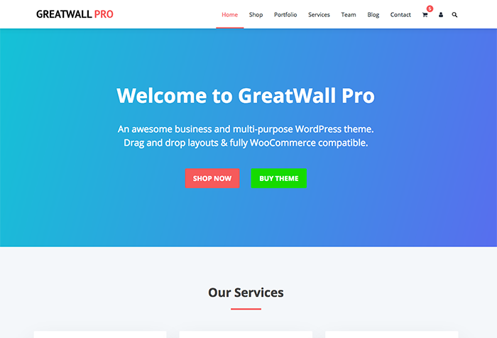 Download GreatWall PRo Theme.png