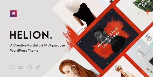 Download Helion Personal Creative Portfolio WordPress Theme + Store Nulled.jpg