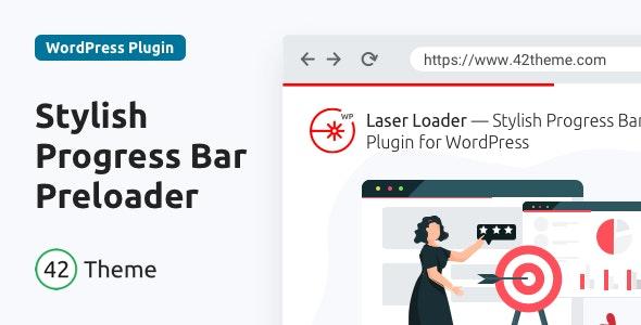 Download Laser Loader — Stylish Progress Bar Preloader.jpg