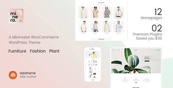 Download Minera - Minimalist WooCommerce WordPress Theme latest version.jpg