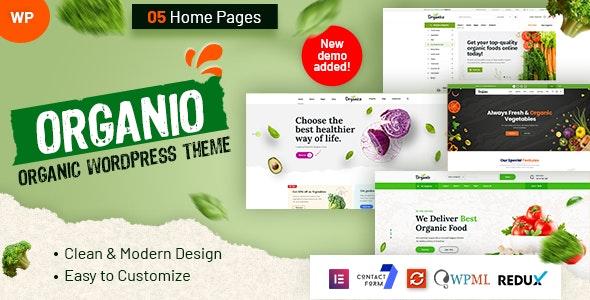 Download Organio - Organic Food Store WordPress + Themeforest 31597445.jpg