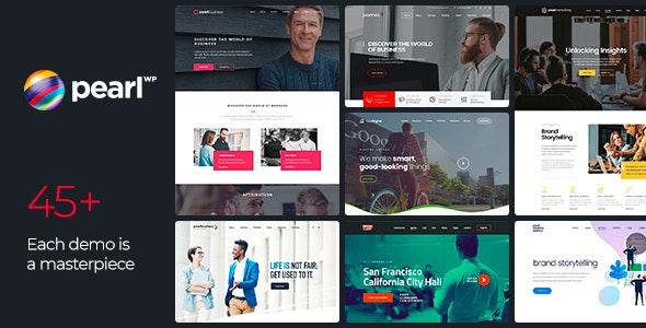 Download Pearl - Corporate Business WordPress Theme latest version.jpg