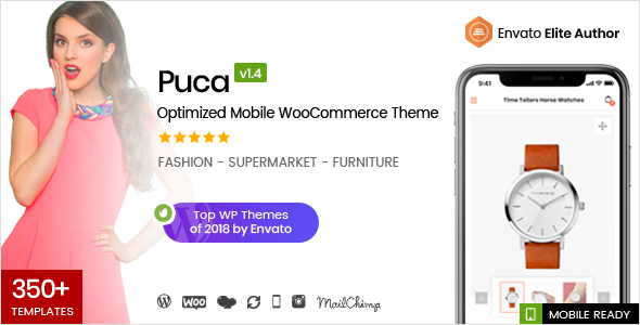 Download Puca - Optimized Mobile WooCommerce Theme latest version.jpg