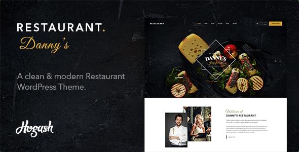 download-restaurant-dannys-png.1450