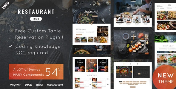 Download Restaurant Food latest version.jpg
