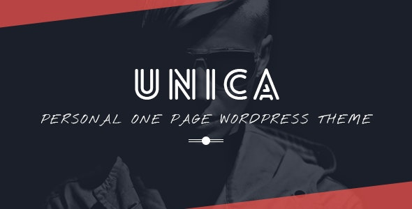 Download Unica - Personal Resume and Portfolio Theme latest version.jpg