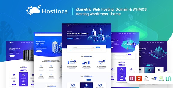 Hostinza - Isometric Domain & Whmcs Web Hosting WordPress Theme.jpg