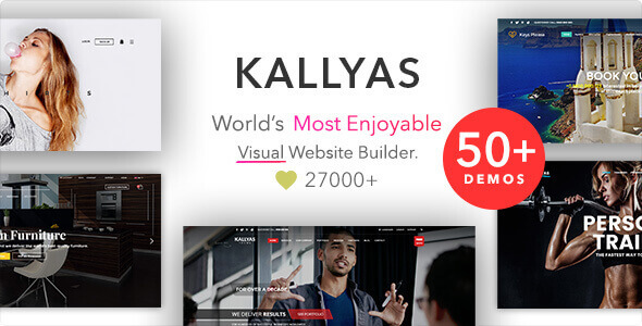 KALLYAS - Creative eCommerce Multi-Purpose WordPress Theme.jpg