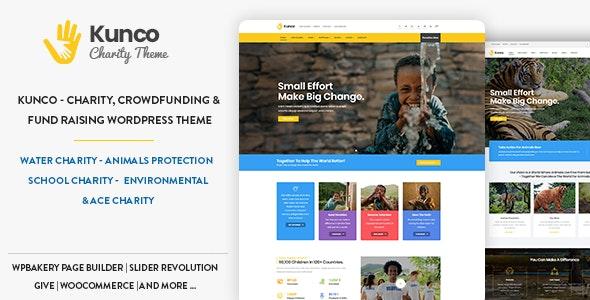 Kunco - Charity & Fundraising WordPress Theme.jpg