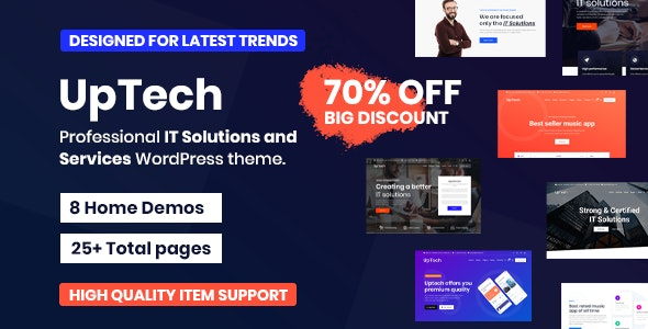 Uptech - IT Solutions & Services WordPress Theme.jpg