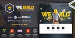 Download We Build - Construction WordPress Theme latest version.jpg