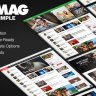 Download Flex Mag - Responsive WordPress News Theme