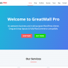 Download GreatWall Pro Theme