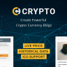Download Crypto by Mythemeshop