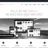 DW Simplex WordPress Theme