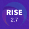 RISE - Ultimate Project Manager With Key Purchased