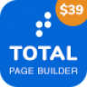 Total - Responsive Multi-Purpose WordPress Theme
