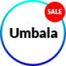 Umbala - Stylish Fashion Clothing WooCommerce Theme