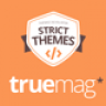 Truemag - AD & AdSense Optimized Magazine WordPress Theme