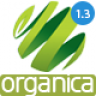 Organica - Organic, Beauty, Natural Cosmetics, Food, Farn and Eco WordPress Theme