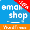 EmallShop - Responsive WooCommerce WordPress Theme with Purchase Code