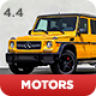 Motors - Automotive, Car Dealership... lates version