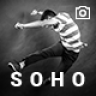 SOHO | Photography WordPress Theme