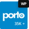 Porto | Multipurpose & WooCommerce Theme