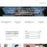 Bromo - Interior Design Portfolio Template Kit