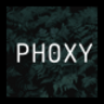 Phoxy - Photography