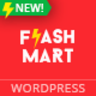 FlashMart - Multipurpose Elementor WooCommerce WordPress Theme (Mobile Layout Ready)